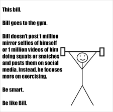 Latest Be Like Bill Meme - 20 hilarious yet clever life lessons from bill bored panda