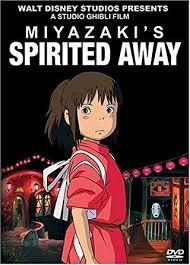 amazon com spirited away hayao miyazaki movies u0026 tv
