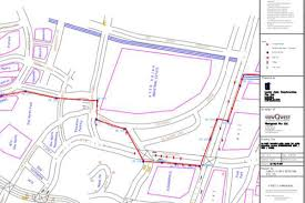 network planning lucky joint construction pte ltd structured