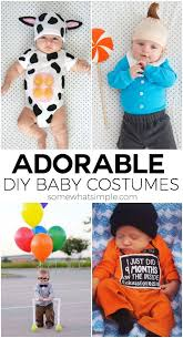 Halloween Costume Ideas Baby Boy 25 Newborn Halloween Costumes Ideas Diy