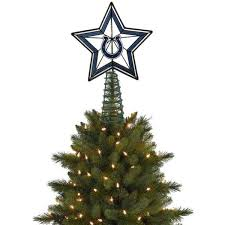 colts treetopper