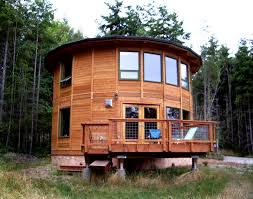 How To Build A Small House Best 20 Round House Ideas On Pinterest Yurts Tree Houses And