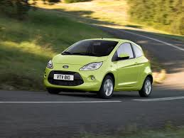 ford ka hatchback 2009 2016 features equipment and