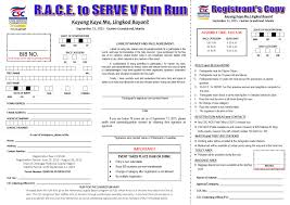 downloadable registration form template word weekly status report