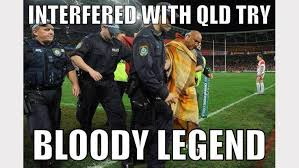 State Of Origin Memes - photos state of origin streaker memes newcastle herald
