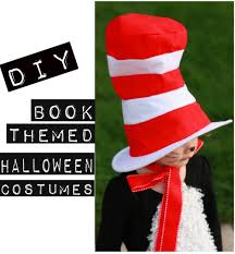 halloween themed clothing book character halloween costume cat in the hat u2014 seeker of happiness
