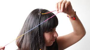 hippie hair wraps how to make a hair wrap 13 steps with pictures wikihow