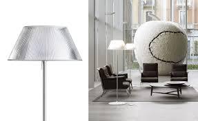 romeo moon floor lamp hivemodern com