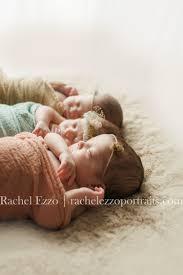 photographers in baton graumenz triplets ezzo studio newborn session baton