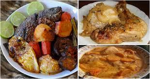 cuisine senegalaise 12 plats typiques du sénégal cuisine sénégalaise