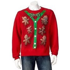 wars sweater disney wars gingerbread sweater