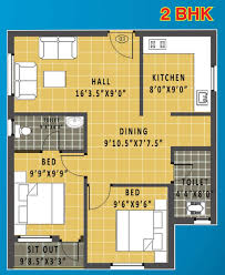 600 sq ft 2 bhk 2t apartment for sale in annai aathika