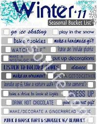 winter list printable excited to do this stuff with