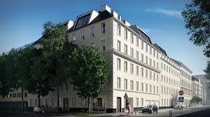 Wohnung Kaufen In Neubauwohnungen Im Herzen Von Wien