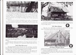 bayou boeuf history stop 6 avoyelles p l shaw house