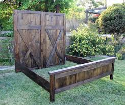 barn door headboard i96 all about perfect home design trend with