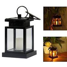 traditional owl lantern wall bracket solar powered light hanging