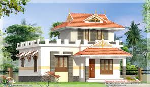 Kerala Home Design Floor Plan And Elevation by Single Floor House Plan And Elevation Kerala Ideasidea