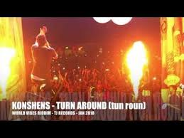 download mp3 gigi music everywhere mp3 download konshens turn around tun roun world vibes riddim