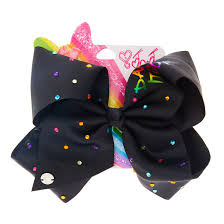 claires hair accessories jojo s bows bright beautiful available at s s