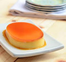 cream cheese flan kawaling pinoy