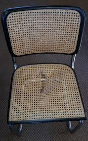 Recaning A Chair Re Caning