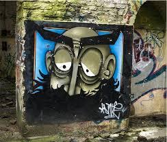 imagenes artisticas ejemplos 55 ejemplos de grafitis convertidos en joyas artísticas