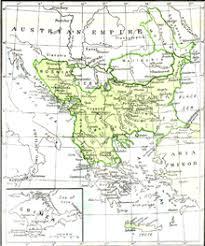 Ottoman Empire Borders Decline And Modernization Of The Ottoman Empire