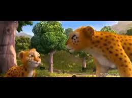 safari cartoon delhi safari cartoon movie part 1 youtube