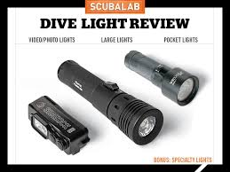 best primary dive light 15 best new dive lights reviewed by scubalab scuba diving