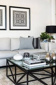 Modern Interior Design Living Room Black And White Best 25 Black Coffee Tables Ideas On Pinterest Coffee Table