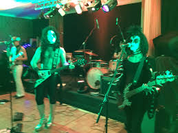 house party wedding band the glam rocks 70s tribute band performing at cricklade house in
