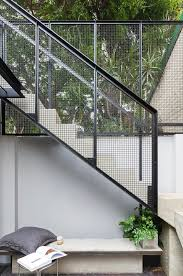 Handrails And Banisters Best 25 Staircase Handrail Ideas On Pinterest Stair Lighting