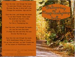 wishes for thanksgiving for friends happy thanksgiving to all of you u2026 over the river and through the