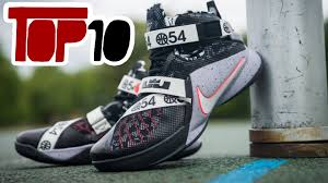 10 nike basketball shoes 2015 youtube