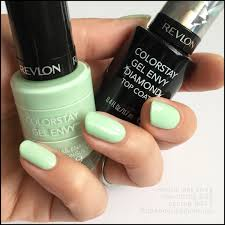 revlon gel nail nail review