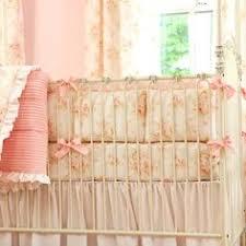 Shabby Chic Baby Bedding For Girls by Bella Notte Fine Luxury Baby Bedding Baby Crib Bedding