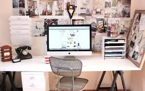 Work Desk Accessories Desk Accessories The Chicest Desk Decor That Wont Your