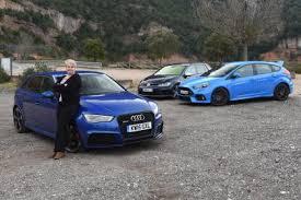 audi rs3 blue term test review audi rs3 auto express