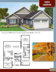All American Homes 35 Best Cape Cod Two Story U0026 Relaxed Living Floor Plan Collection