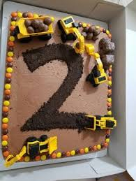 construction cake if we ever have a boy we will have to do this
