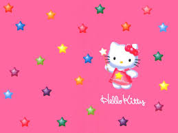 halloween background pink wallpaper hello kitty kinis kutis pinterest hello kitty