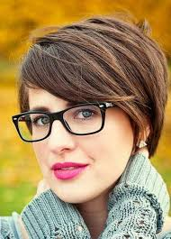 Tolle Kurzhaarschnitte by Best 25 Kurze Haare Rundes Gesicht Ideas On Rundes