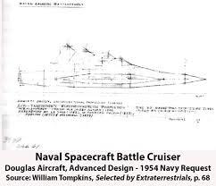 u s navy exopolitics