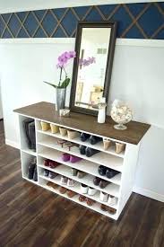 small entryway shoe storage shoe rack ideas for small spaces sdiz info
