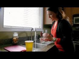 kitchen sink smells bad kitchen sink smell bad leaking helpful tips from roto rooter youtube
