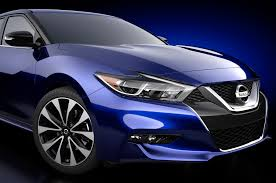 nissan ads 2016 4dsc wild 2016 nissan maxima debuts in new york