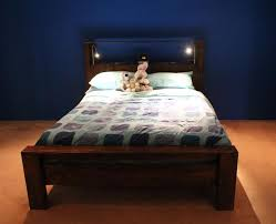 bed frame 9 steps with pictures