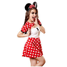 Minnie Mouse Halloween Costume Buy Wholesale Minnie Mouse Halloween Costume