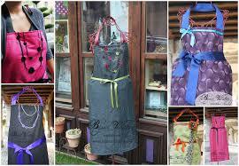 tablier de cuisine original femme tablier original femme inspirations avec decoration tabliers de